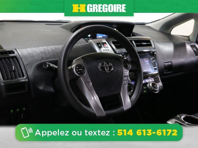 toyota Prius 2018 - 13