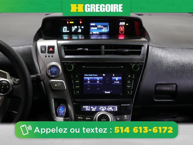 toyota Prius 2018 - 18