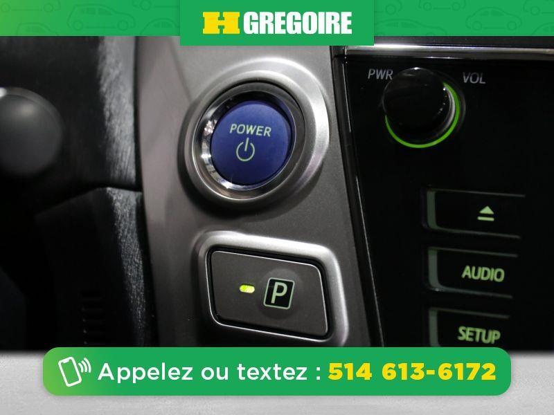 toyota Prius 2018 - 20