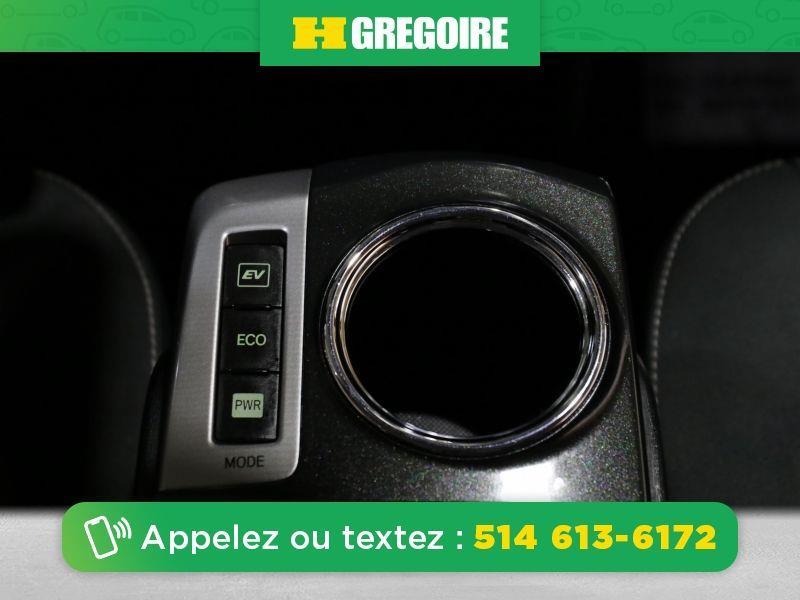 toyota Prius 2018 - 21