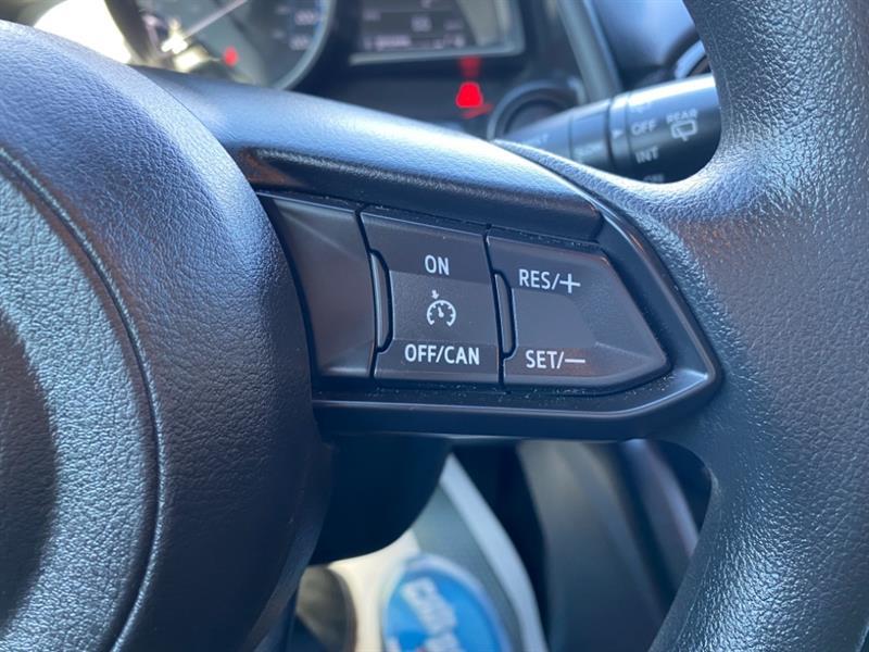 toyota Yaris Hatchback 2020 - 16