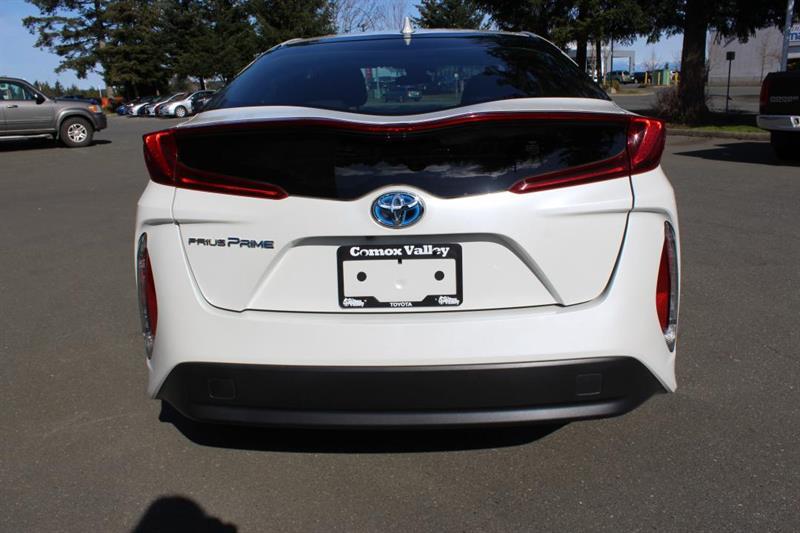 toyota Prius Prime 2018 - 5