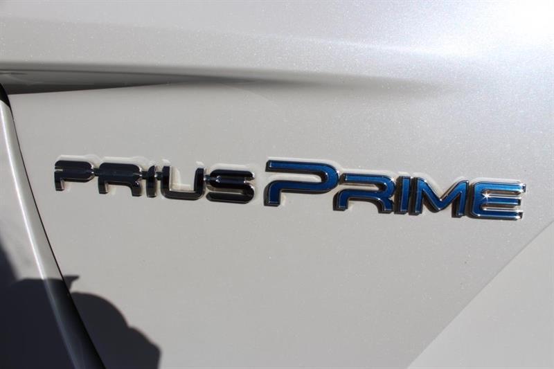 toyota Prius Prime 2018 - 35