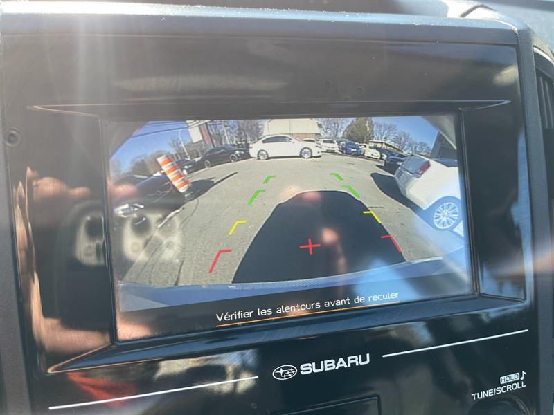 Subaru Impreza 28