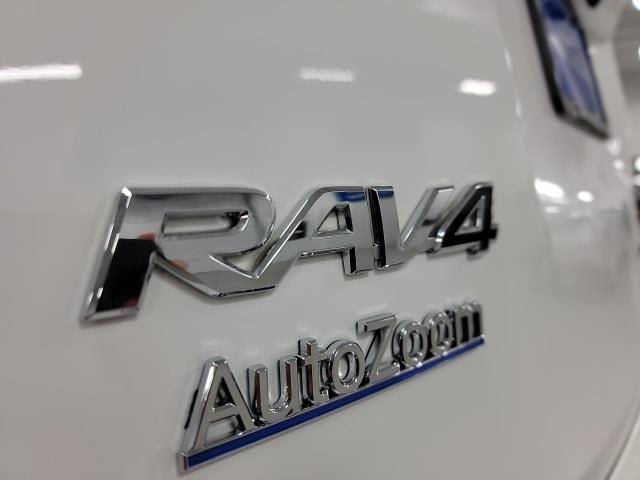 toyota RAV4 2017 - 25