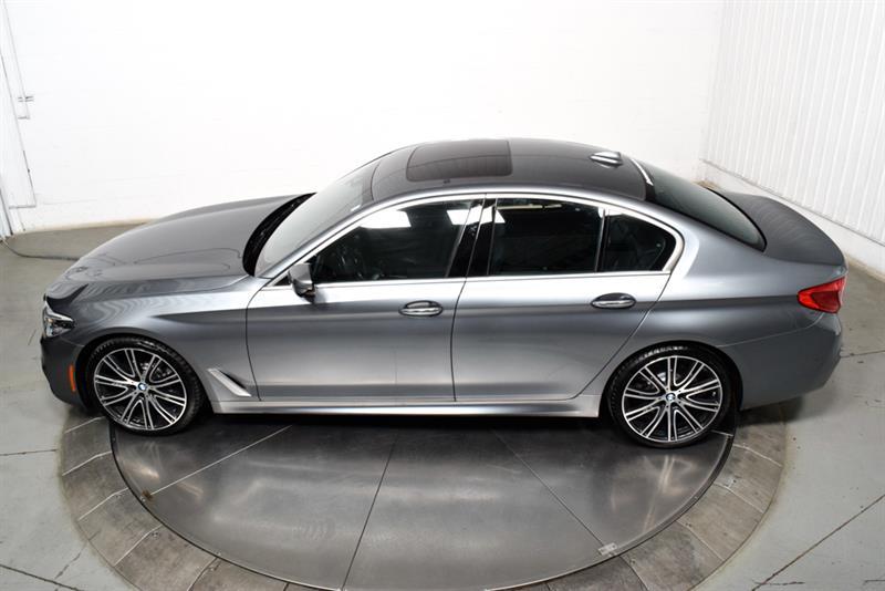 BMW 5 Series 5