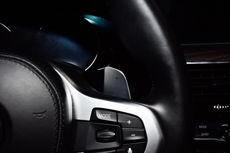 BMW 5 Series 25