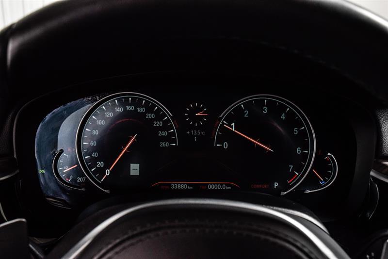 BMW 5 Series 27