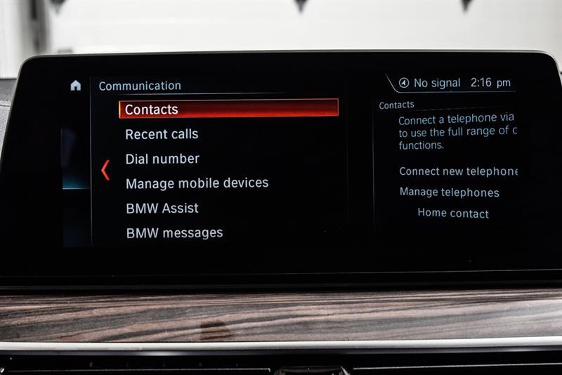 BMW 5 Series 29