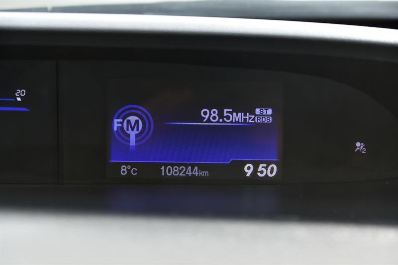 Honda Civic Sedan 17