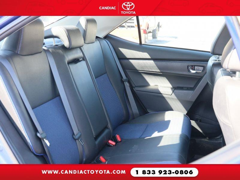 toyota Corolla 2018 - 31