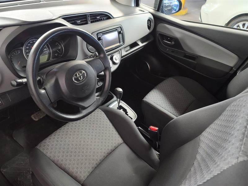 toyota Yaris Hatchback 2015 - 15