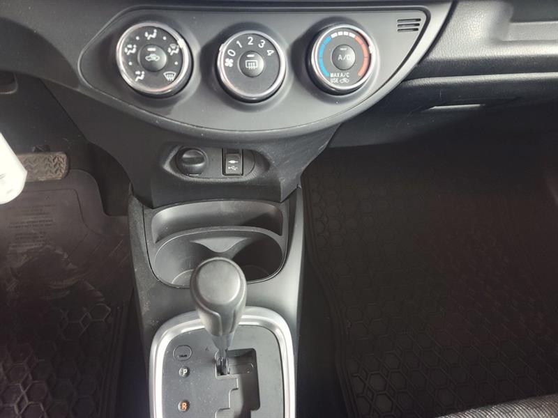 toyota Yaris Hatchback 2015 - 22