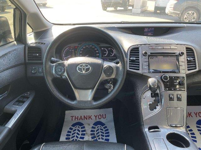 Toyota Venza 13