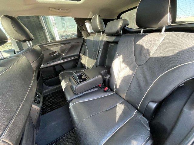 Toyota Venza 17