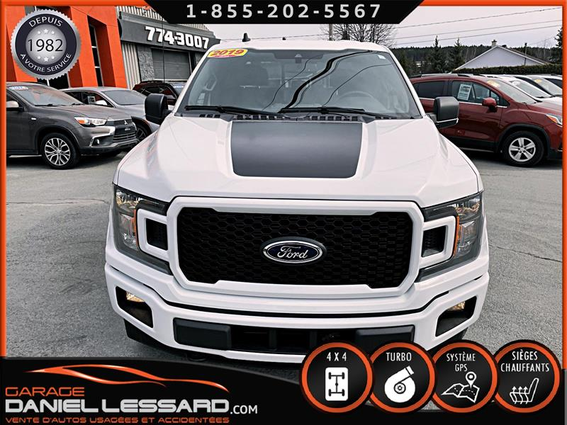 Ford F-150 4