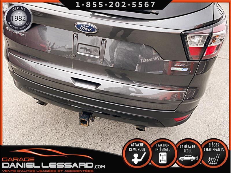 Ford Escape 21