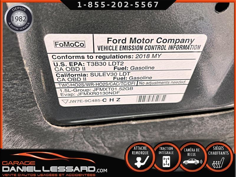 Ford Escape 32
