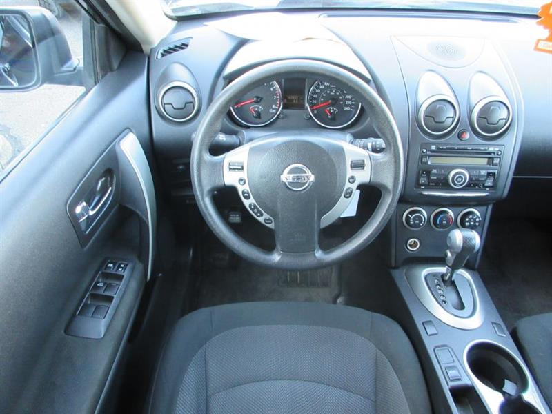 Nissan Rogue 24