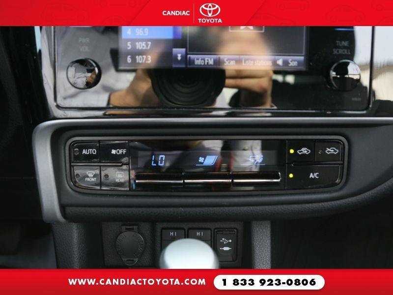 toyota Corolla 2018 - 25