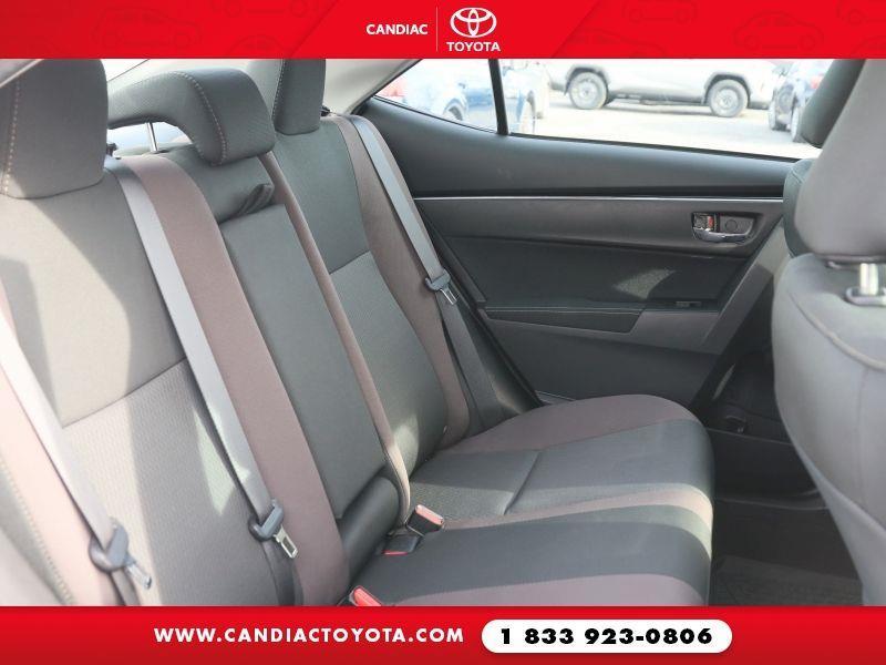 toyota Corolla 2018 - 30