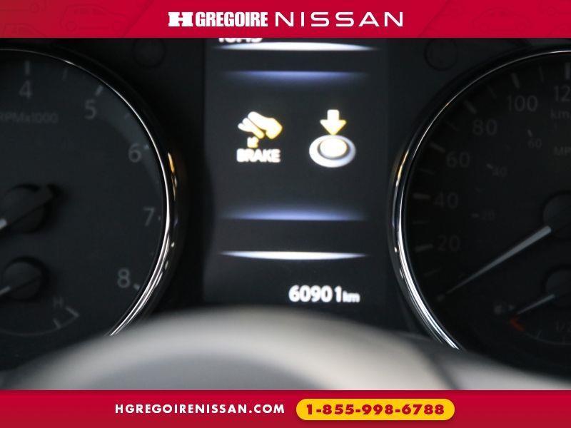 Nissan Rogue 21
