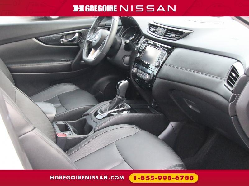 Nissan Rogue 27