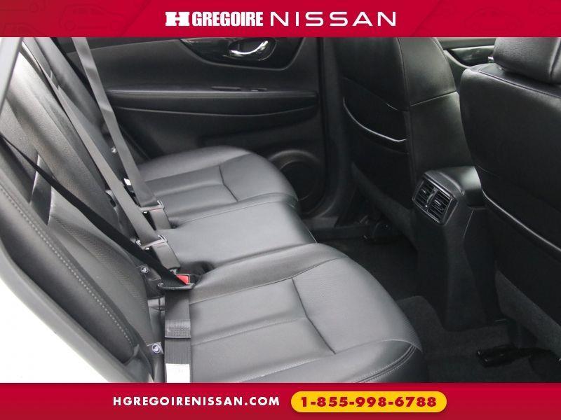 Nissan Rogue 29
