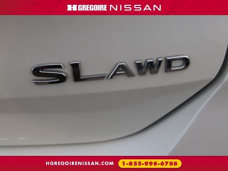Nissan Rogue 33