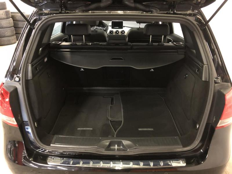 Mercedes-Benz B250 9