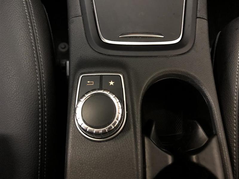 Mercedes-Benz B250 15