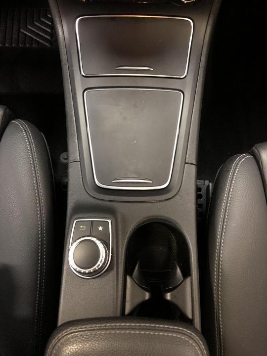 Mercedes-Benz B250 16
