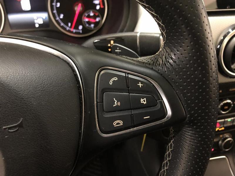 Mercedes-Benz B250 20