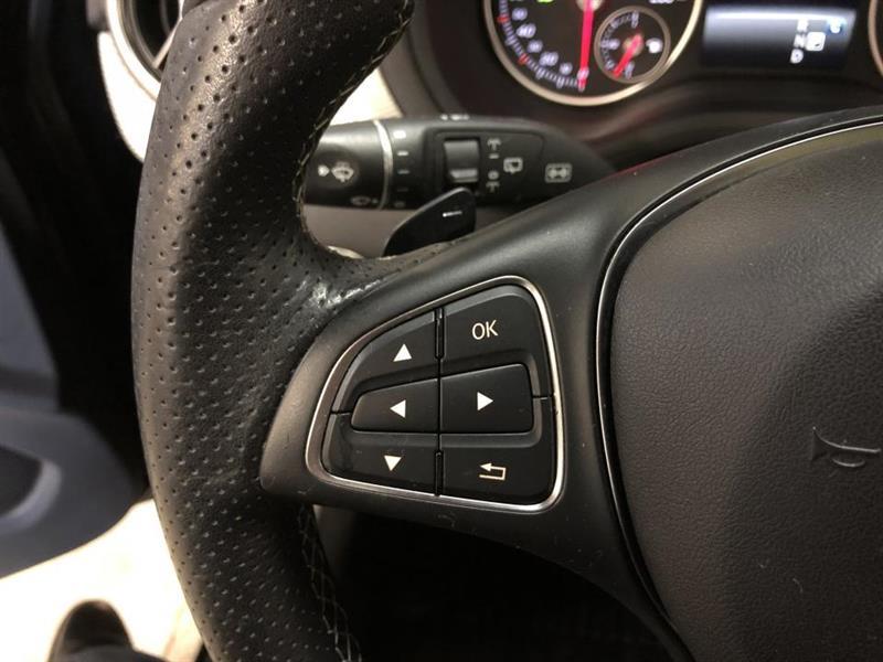 Mercedes-Benz B250 21