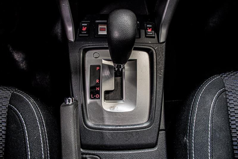 Subaru Forester 31
