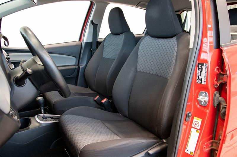 Toyota Yaris 21