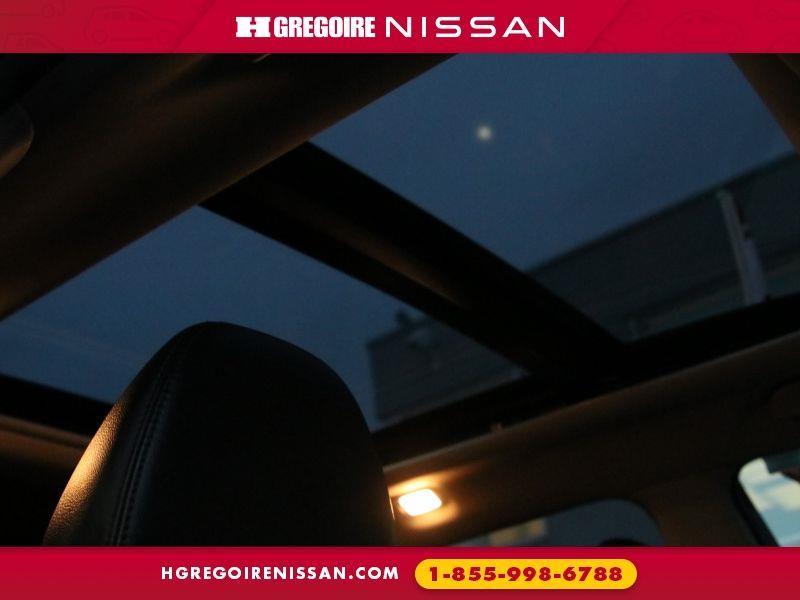 Nissan Rogue 26