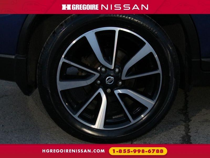 Nissan Rogue 32