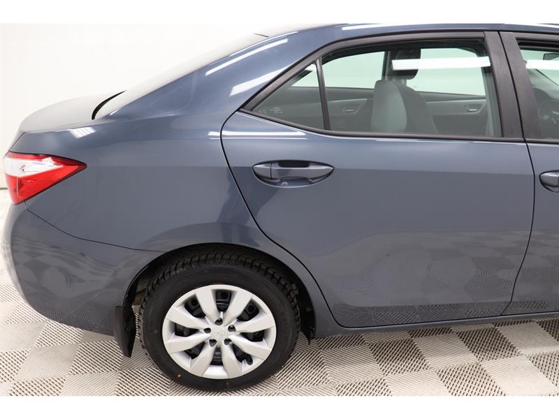 toyota Corolla 2014 - 13