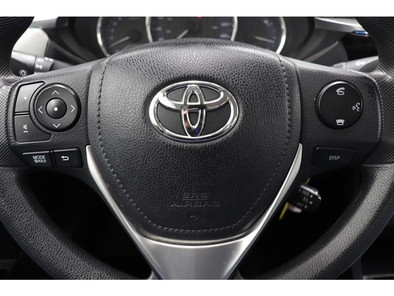 toyota Corolla 2014 - 29