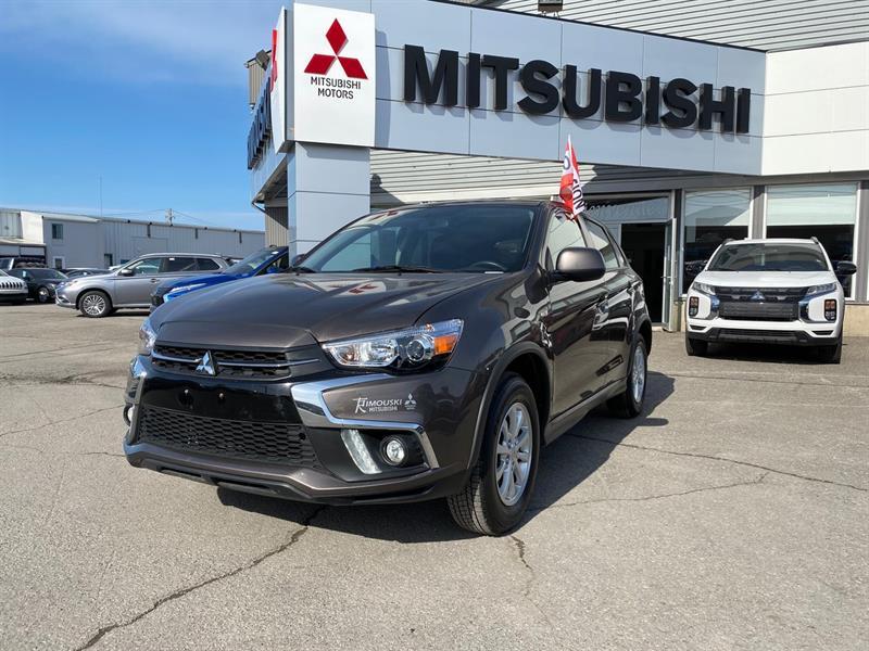 Mitsubishi RVR 1