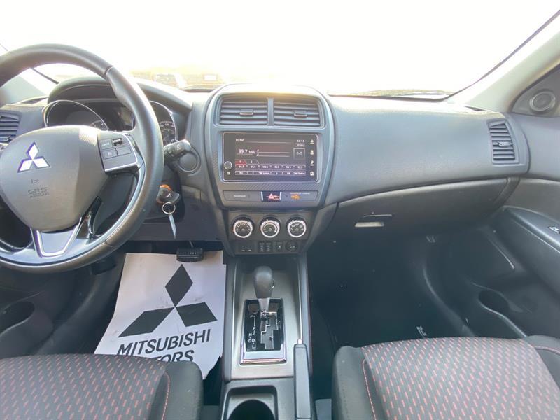 Mitsubishi RVR 11