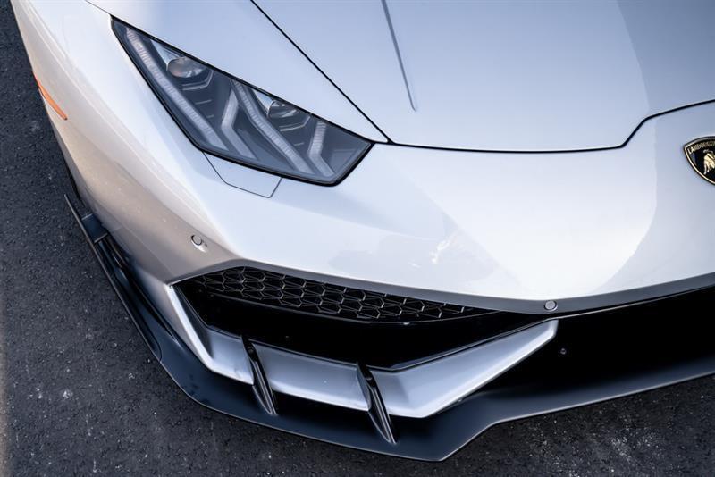 Lamborghini Huracán 4