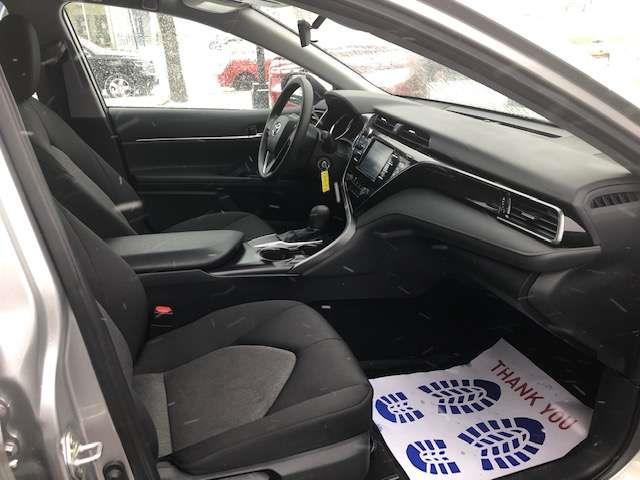 Toyota Camry 12