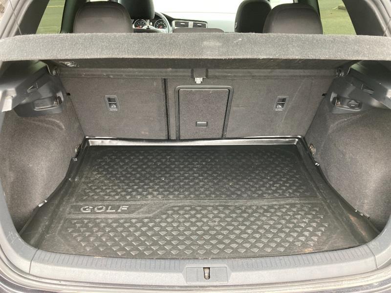 Volkswagen GTI 15