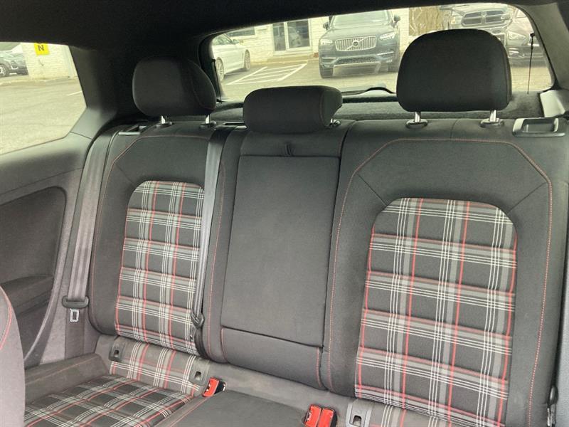 Volkswagen GTI 30