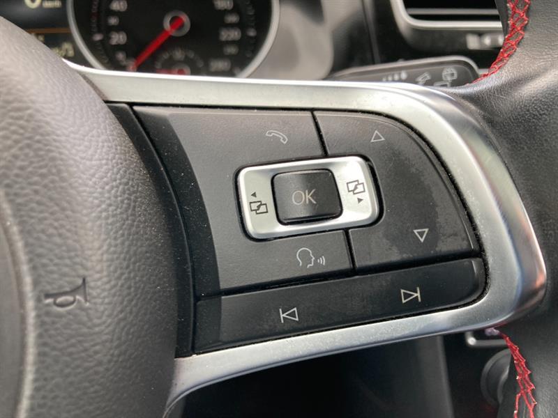 Volkswagen GTI 40
