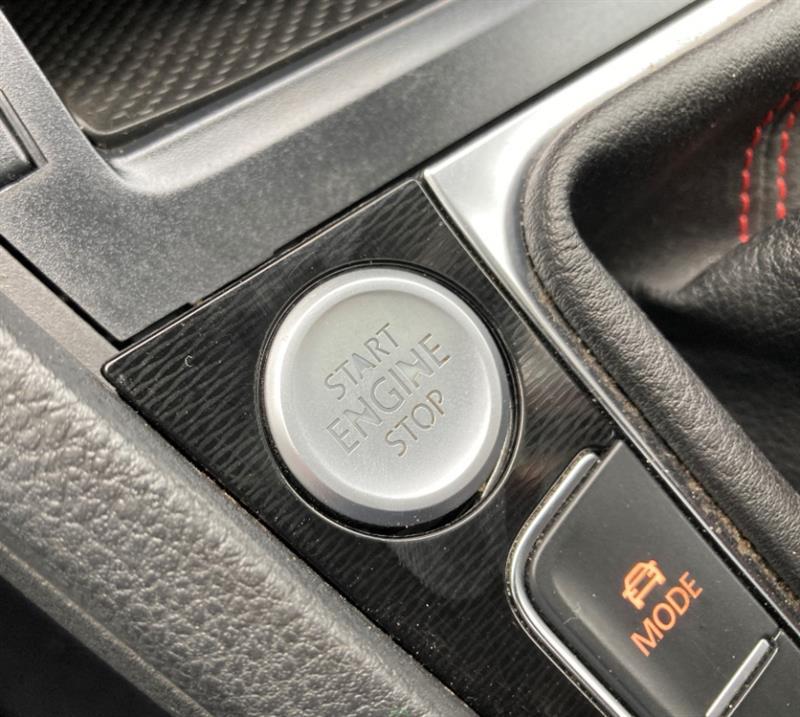 Volkswagen GTI 46