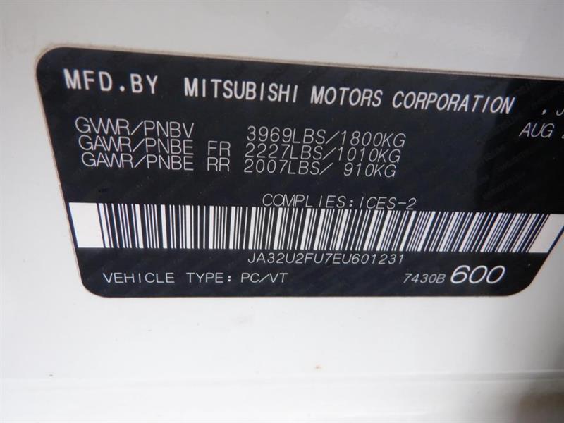 Mitsubishi Lancer 32