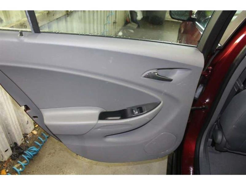 Chevrolet Volt 10
